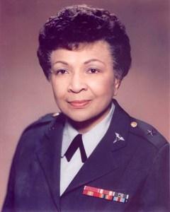 Hazel W. Johnson-Brown Nurse
