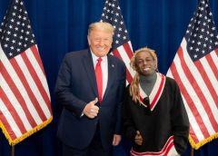 Lil Wayne Endorsing Trump, Explained