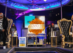 Exclusive Interview: COVID-19 Pops Bottles at Afterparty with Gucci and Jeezy