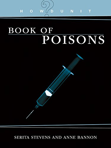 HowDunit – The Book of Poisons