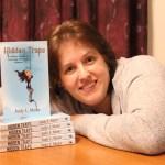Hidden Traps by Judy L Mohr