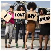 proud black women