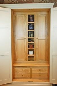 Blackwood & Locke Gun Cabinets