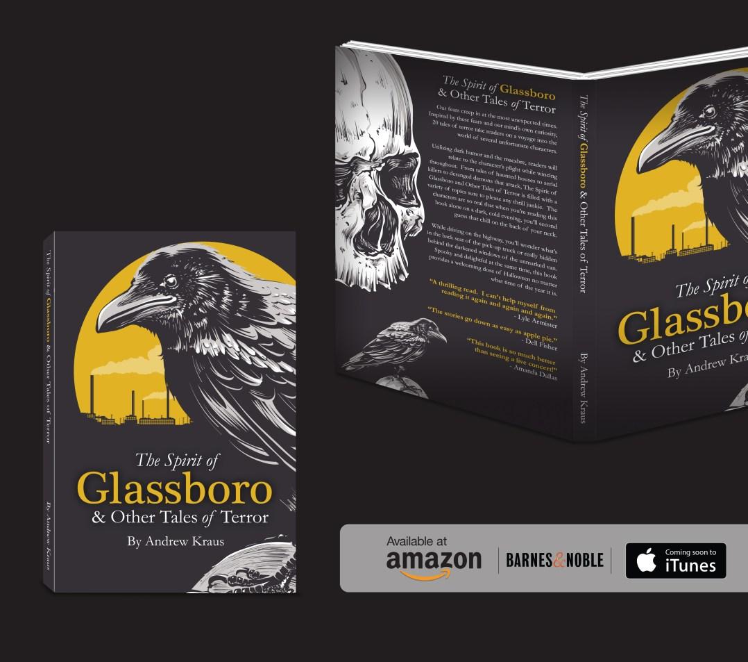 Mock-Glassboro-book