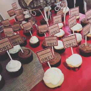 Gracie Lou Paleo Cupcakes