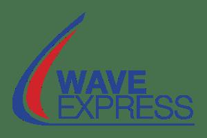 Wave Express Logo