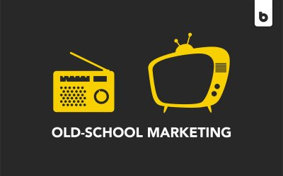 Is Old-School Electronic Marketing Still Relevant?