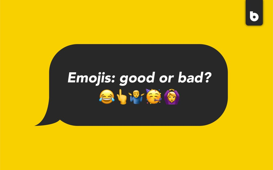 Do Emojis Affect Your Engagement?