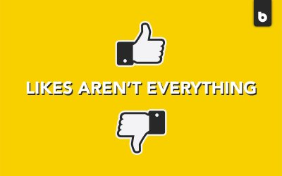 Likes Aren't Everything – Here's What Really Matters