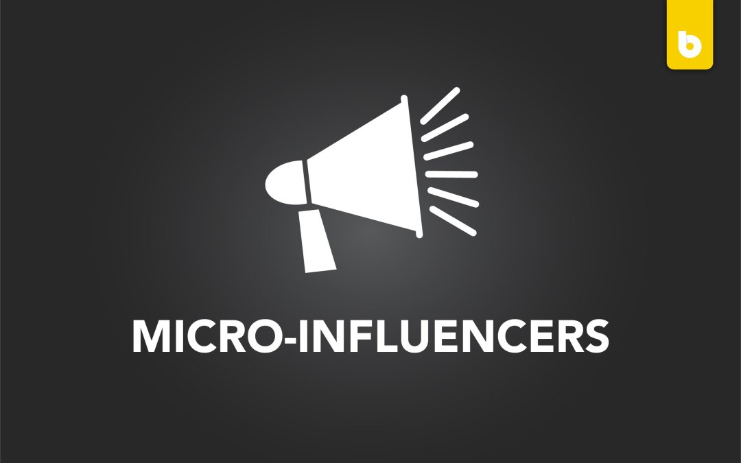 Who Are Micro-Influencers & What Do They Do?