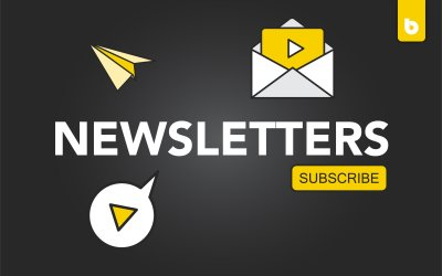 Let's Talk About Newsletters