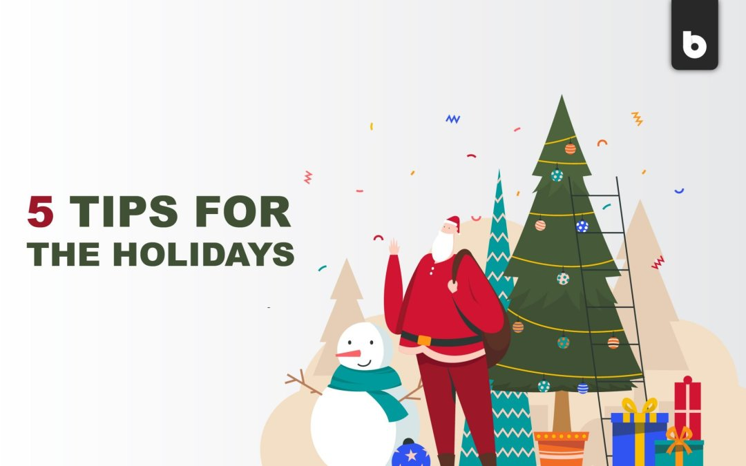 5 Tips For Your Holiday Social Media Campaign