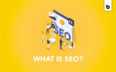 The What, Why, & How of SEO