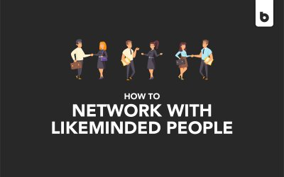 How To Network With Like-Minded People