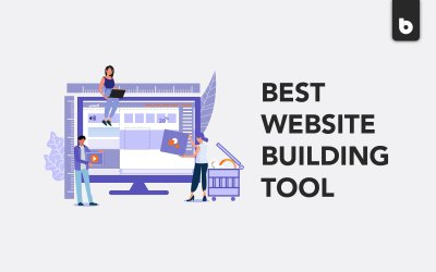 What Is The Best Website Building Tool?