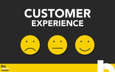 Customer Experience: The Big Brand Theory