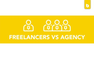 Hiring Freelancers vs. Hiring A Marketing Agency