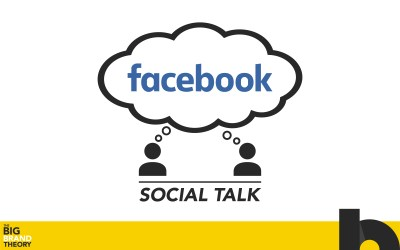 Best Practices for Facebook: The Big Brand Theory