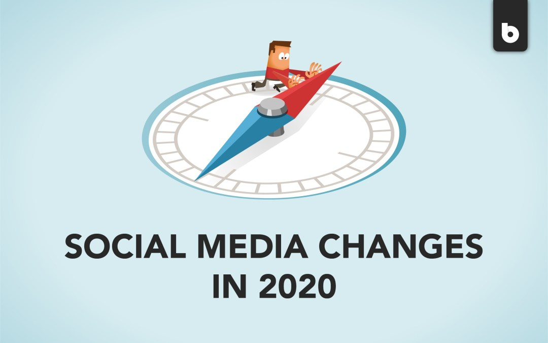 Social Media Marketing 2020 - Blackwood Creative