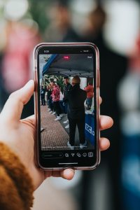 Social Media Marketing 2020 - Blackwood Creative