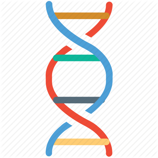 Creative thinking identifies DNA as the core your brand