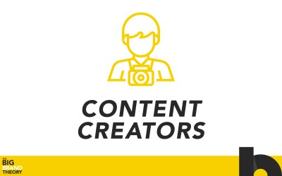 Content Creators Are Not Community Managers: The Big Brand Theory