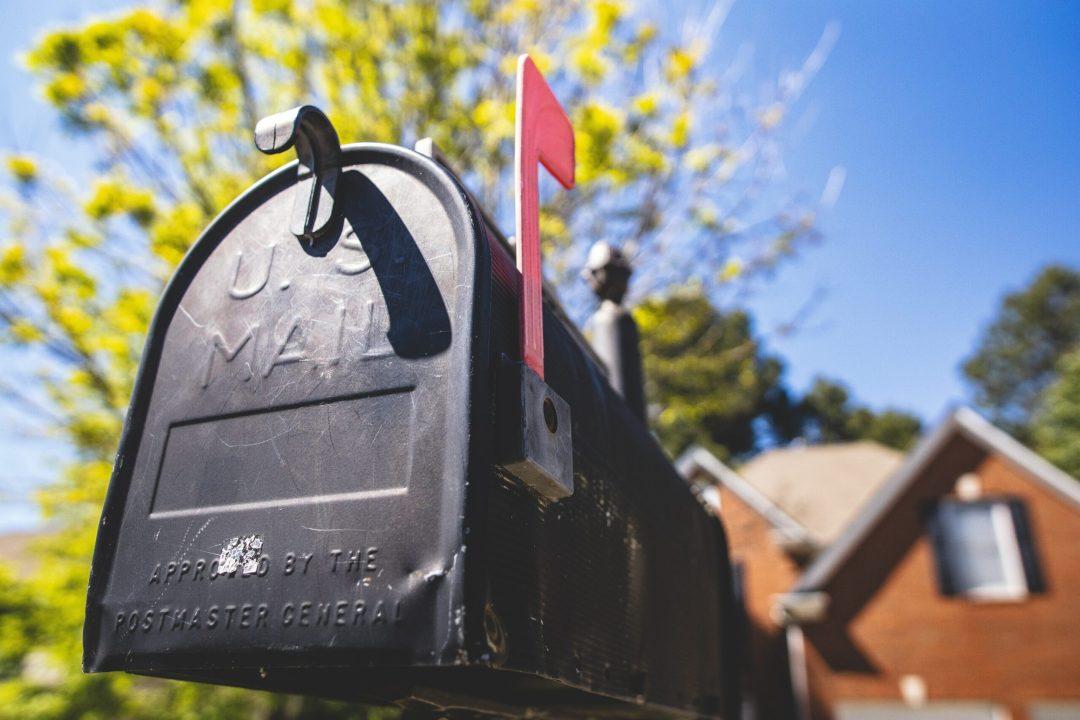 Using mail to market Mishawaka