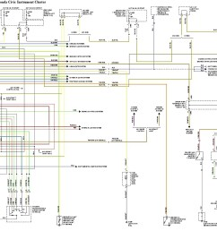 D16z6 Wiring Diagram - epic d16z6 wiring harness diagram 93 ... on