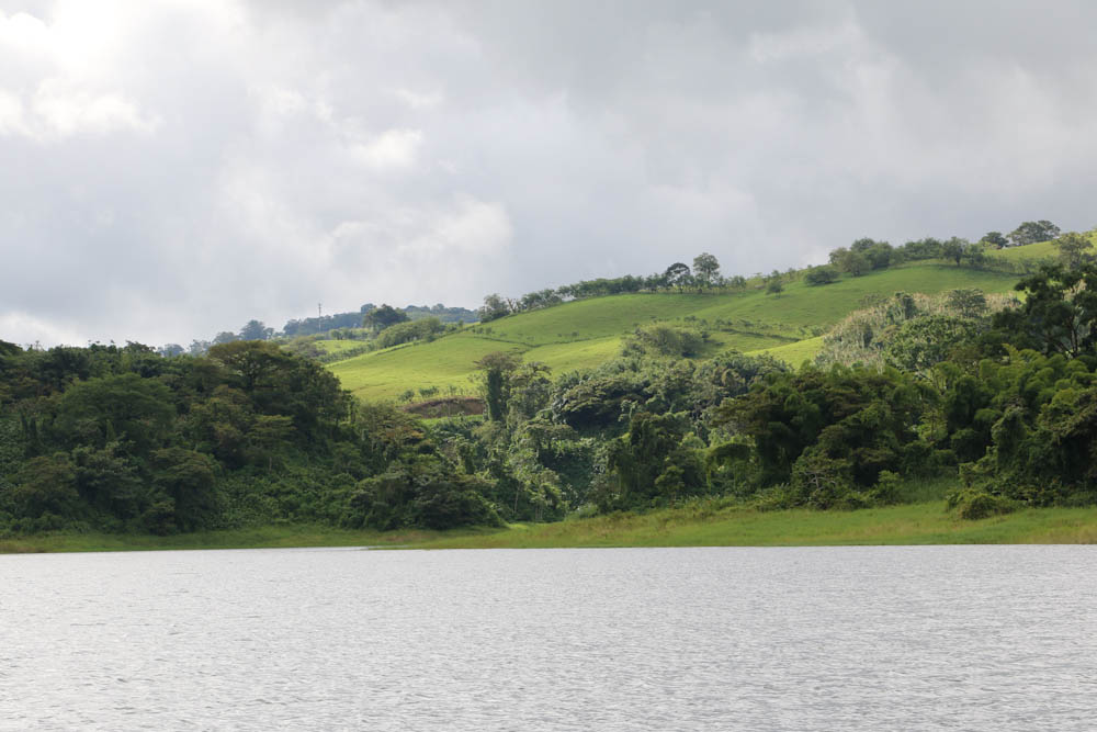 Arenal Stausee