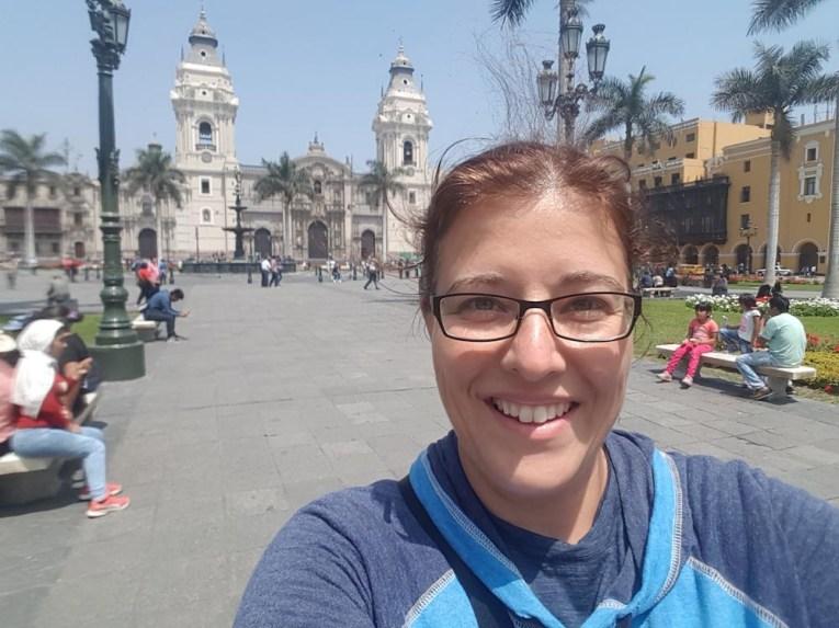 Lima ist schöner als sein Ruf