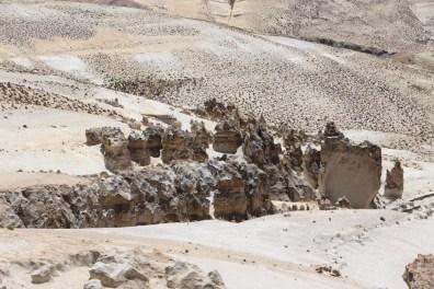 Colca-Canyon_Felsformationen_3