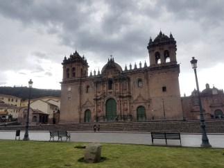 Santo Domingo-Kathedrale
