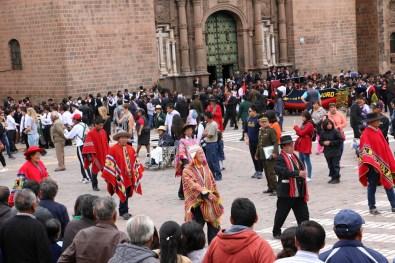 Peru_Cusco_Umzug_11
