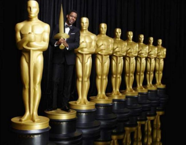 Academy Awards 2016