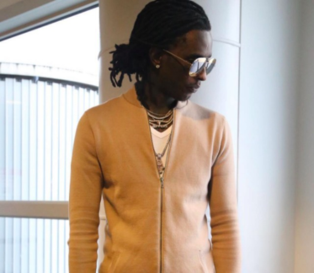 Young Thug Apologizes To Black Women Airport Employees He Called  Ants  and   Peasants  2c2c878cc