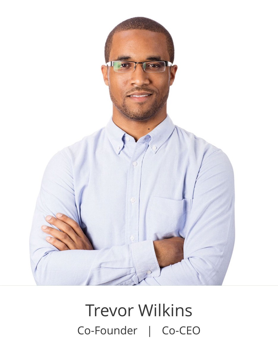 Trevor Wilkins, Princeton Alum, Co-Created App That Encourages Good Grades
