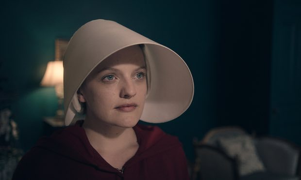 It's even harder to watch 'The Handmaid's Tale' when you know Black women's history