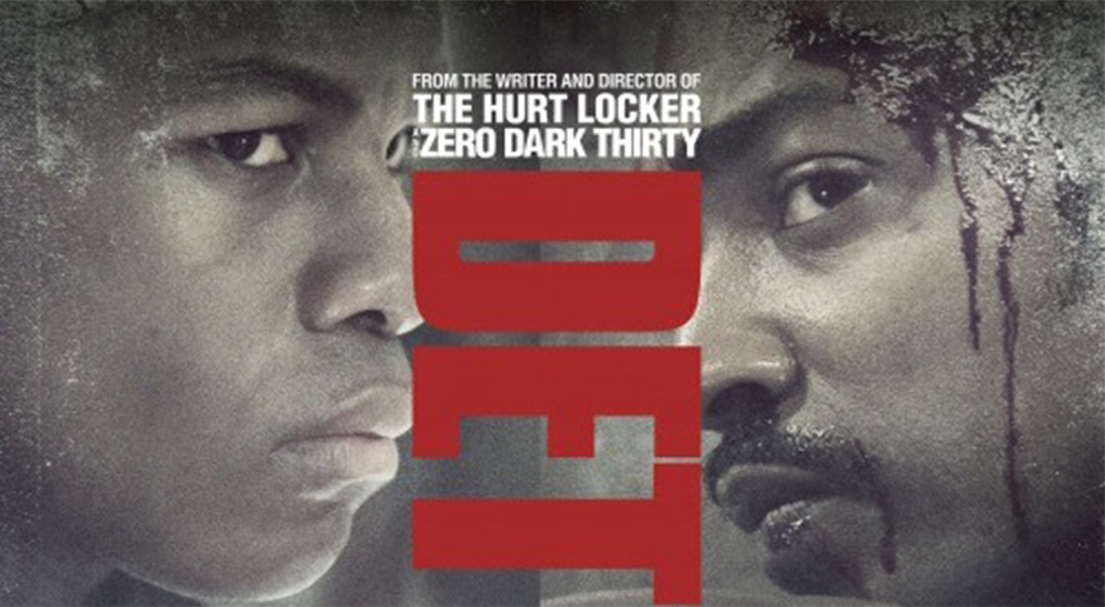 'Detroit' and 10 other films about race that completely fail by centering the white gaze