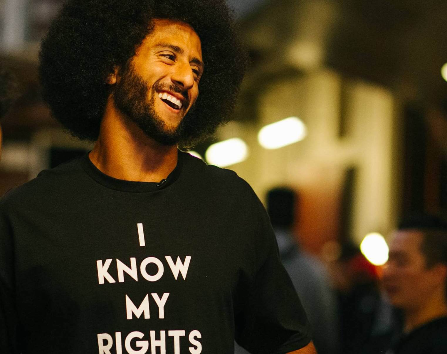 33bade689 I refuse to observe the NFL boycott because it is steeped in hypocrisy and  misogynoir.