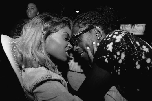 """Young Thug's threat to Jerrika Karlae is why so many abuse victims don't """"just leave"""""""