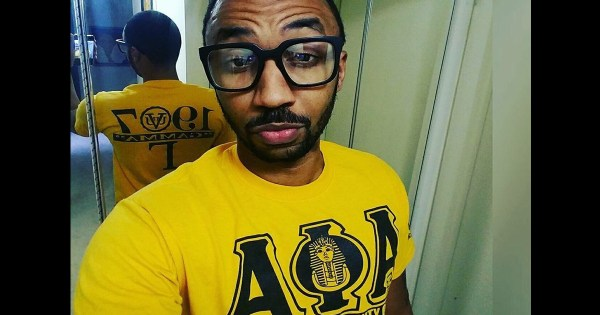 Learning to love myself as a Black queer man in a Black Greek Letter Organization