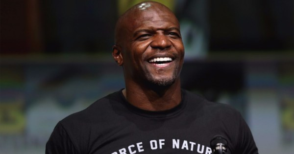 Terry Crews indicts men in perpetuating a culture of sexual harassment