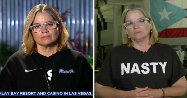 San Juan mayor calls for end to Puerto Rico's colonization after multiple displays of FEMA incompetence