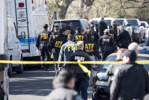 Austin bombings targeting people of color leave many questions and terror in their wake