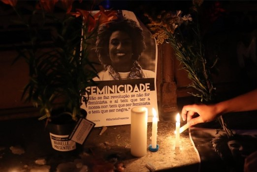 Assassination of anti-police brutality activist and politician shakes Brazil