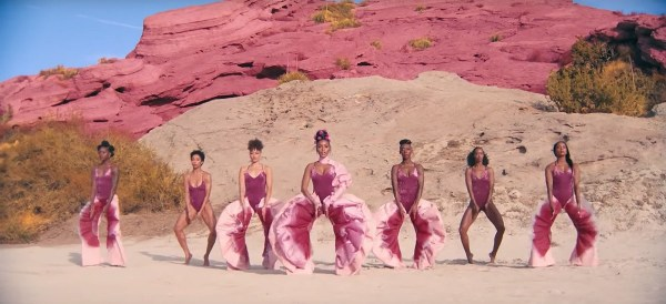 Janelle Monáe's 'Pynk' subtly acknowledges the existence of trans bodies, but we deserve more than that