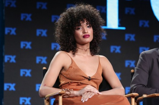 'Pose' actress Indya Moore to star in, executive produce Frankenstein retelling 'Magic Hour'