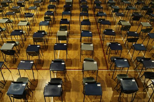 Why the NYC specialized high school exam is discriminatory and must be terminated.
