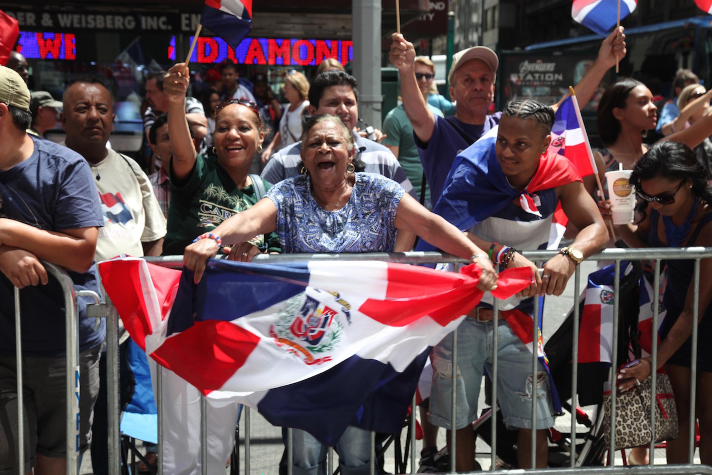 dominican republic black