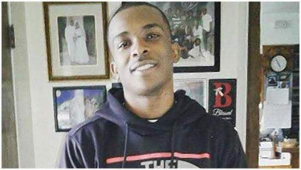 Black Lives Matter protestors crash wedding of officer who murdered Stephon Clark